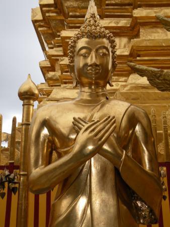 Vrijdag boeddha