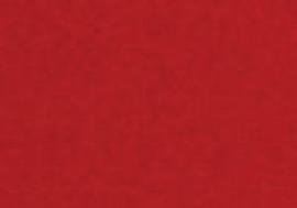 008441/0154- vilten lap van 4mm dik extra sterk 30x45cm rood
