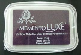 CE132020/5506- Memento Luxe inktkussen sweet plum