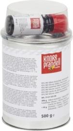 KN212153105- silicone rubber RTV/HB 500g