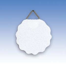 KN218645400- 10 x schilderijhaakjes / plakhaakjes zelfklevend 4cm