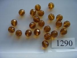 20 stuks rond 7 x 7 mm 1290