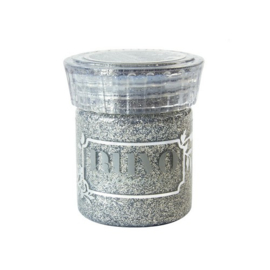 CE309906/0951- Nuvo glimmer paste 50ml - silver gem 951N