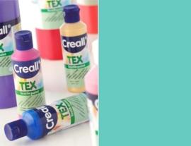 CE301900/0719- Creall Tex textielverf 80ML mintgroen