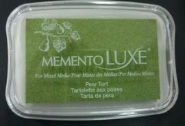 CE132020/5703- Memento Luxe inktkussen pear tart
