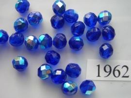 20 stuks 8 mm AB kristal 1962