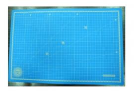 CE860502/3045- snijmat zware kwaliteit 30x45cm