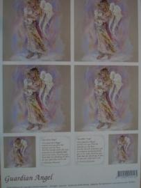 kn/138- A4 knipvel AANBIEDING Christine Haworth 4