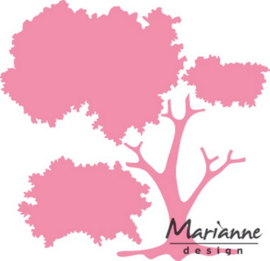 CE115638/1424- Marianne Design collectables bouw je boom