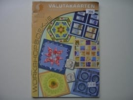 306- valutakaarten OPRUIMING BOEKJE