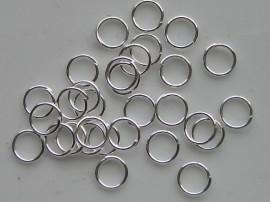 ringetjes openen en sluiten op de juiste manier (filmpje engelstalig)