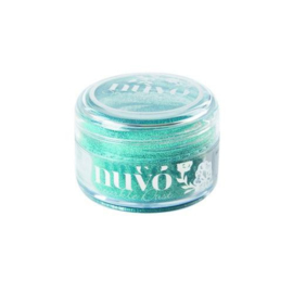 CE801502/2545- Nuvo sparkle dust 15ml - paradise blue