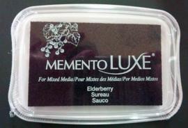 CE132020/5507- Memento Luxe inktkussen elderberry