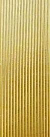 8306 028 - 18 x versierwas stroken 0.2cm goud