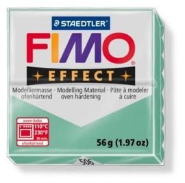 CE610303/0506- fimo effect 56gr gemstone jade -506