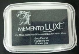 CE132020/5902- Memento Luxe inktkussen gray flannel