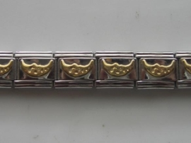 no.33 opruiming schakel voor schakelarmband