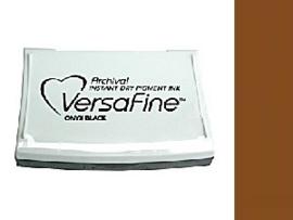 CE132015/7054- Versafine inktkussen vintage sepia