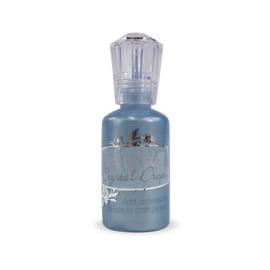 CE309901/0659- Nuvo crystal drops 659N navy blue