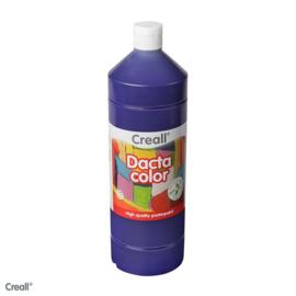 CE301499/2779- Creall basic color plakkaatverf paars 500ML