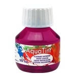 CE303500/5015- Collall AquaTint vloeibare waterverf 50ml kers
