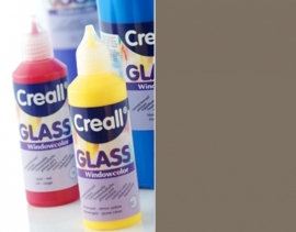 0-CE301801/0111- Creall Glass CONTOUR - glasstickerverf - window color - 80ML lood