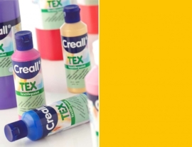 CE301900/0733- Creall Tex textielverf 80ML goud