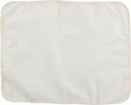 KN212305142- 10 stuks katoenen placemats 45x35cm