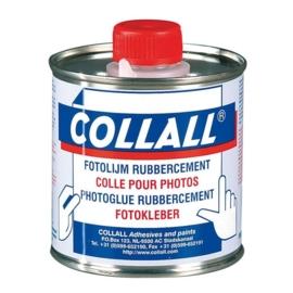CE119575/1251- 250ML Collall fotolijm in blik inclusief kwastje