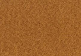008441/0553- vilten lap van 4mm dik extra sterk 30x45cm lichtbruin