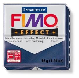 CE610303/2038- fimo effect 56gr metallic saffirblauw -38