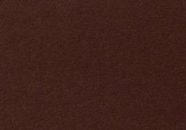 CE115510/0170- 10 vellen tekenpapier / knutselpapier 50x70cm AA-kwaliteit 130grams donkerbruin