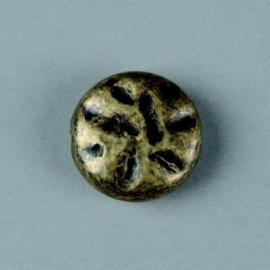 metalen kraal antiek goud 20x5mm 117465/2632