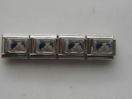 no.52 opruiming schakel voor schakelarmband