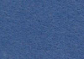 008441/0340- vilten lap van 4mm dik extra sterk 30x45cm lichtblauw