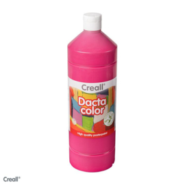 CE301499/2778- Creall basic color plakkaatverf cyclaam 500ML