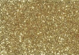 8105 274- 7gram glitter fijn goud