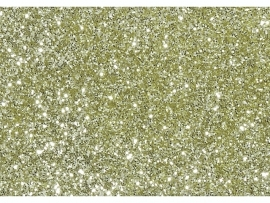 8105 276- 7gram glitter fijn witgoud