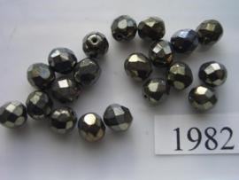 20 stuks 8 mm 1982