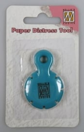 CE860511/0201- Nellie's Choice paper distresser tool