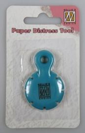 CE860511/0201- Nellie's Choice paper distresser tool
