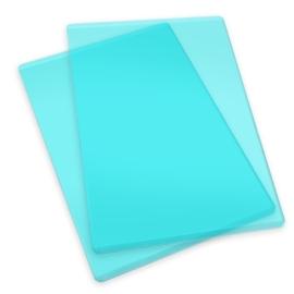 115666/0522- accessory cutting pads standard mint