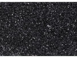 8105 261- 7gram glitter fijn zwart