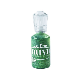 CE309902/0760- Nuvo crystal drops 760N emerald city