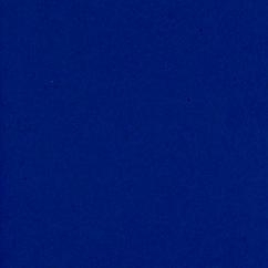 116252/0010- foamrubberplaat 20x30cm groot en 0.2cm dik blauw