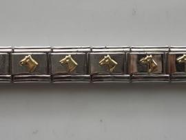 no.44 opruiming schakel voor schakelarmband