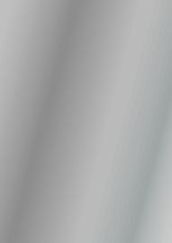 002001-B -KN.204711692- 100 vellen glanzend zilver papier A4 130grams
