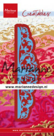 CE115639/4635 - Marianne design creatables - classic border LR0635