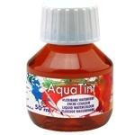 CE303500/5040- Collall AquaTint vloeibare waterverf 50ml bruin