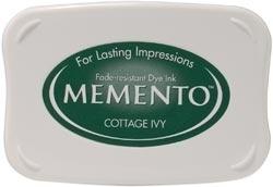 CE132020/4701- Memento inktkussen cottage ivy